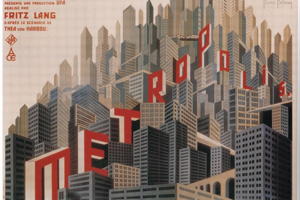 Metropolis (v2)