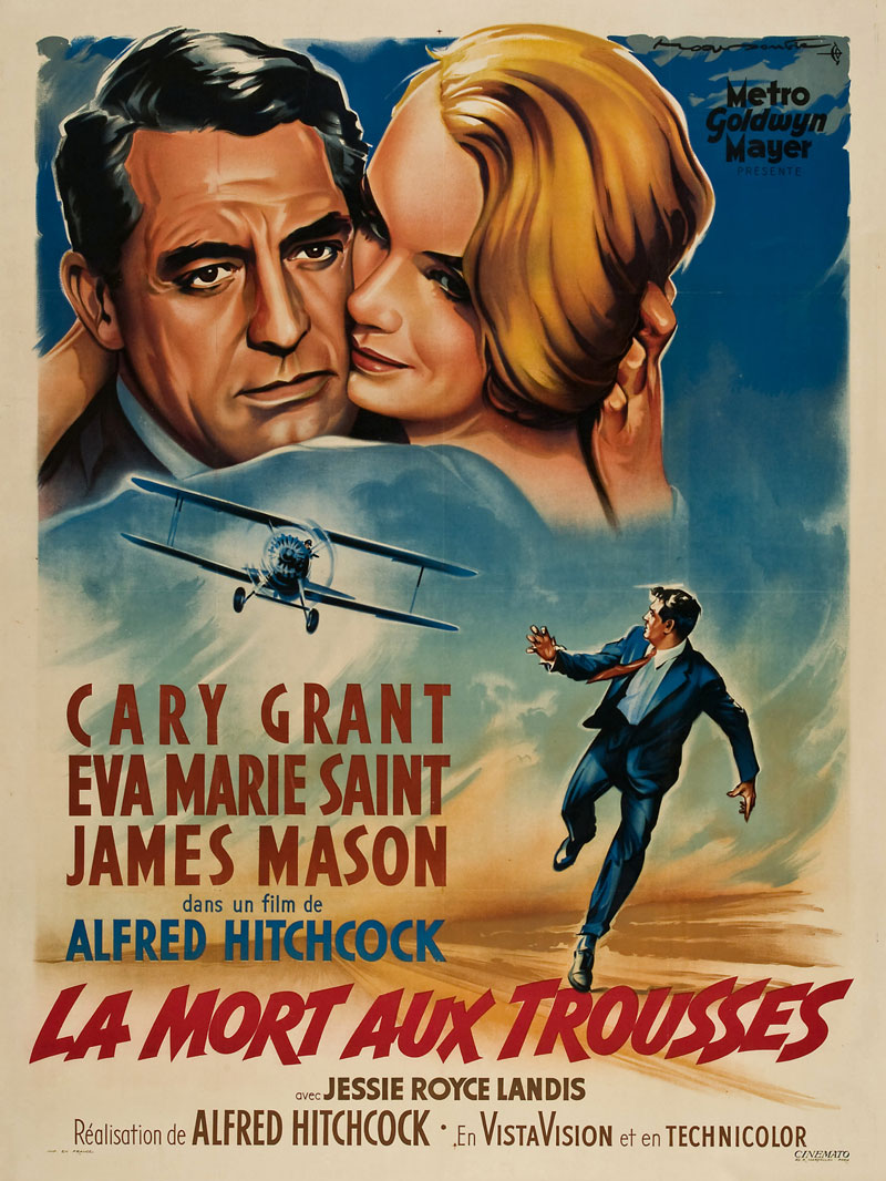 North by Northwest (French)