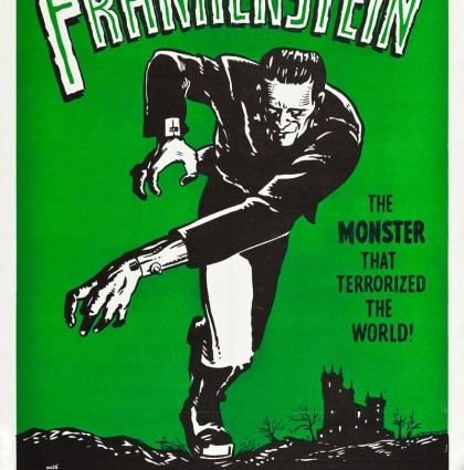 Frankenstein (V2)