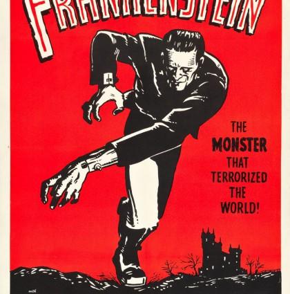 Frankenstein (V3)
