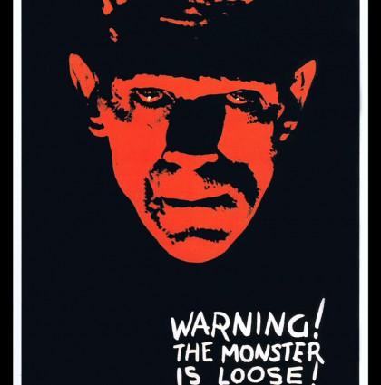 Frankenstein (V4)