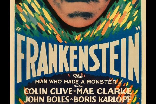 Frankenstein (V5)