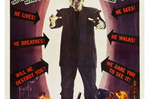 Frankenstein (V6)