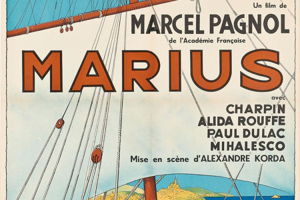 Marius (French)