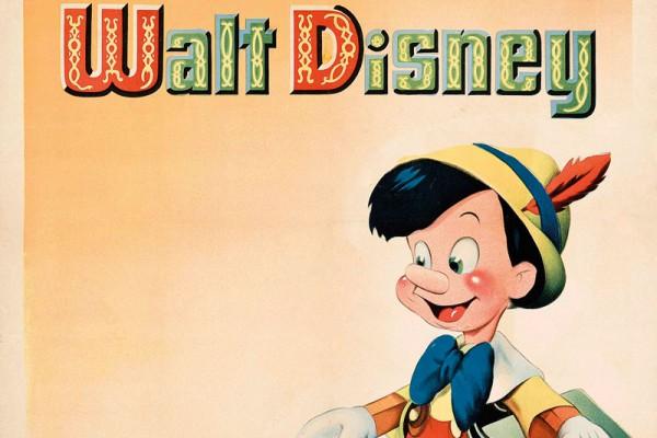 Pinocchio (Italian)