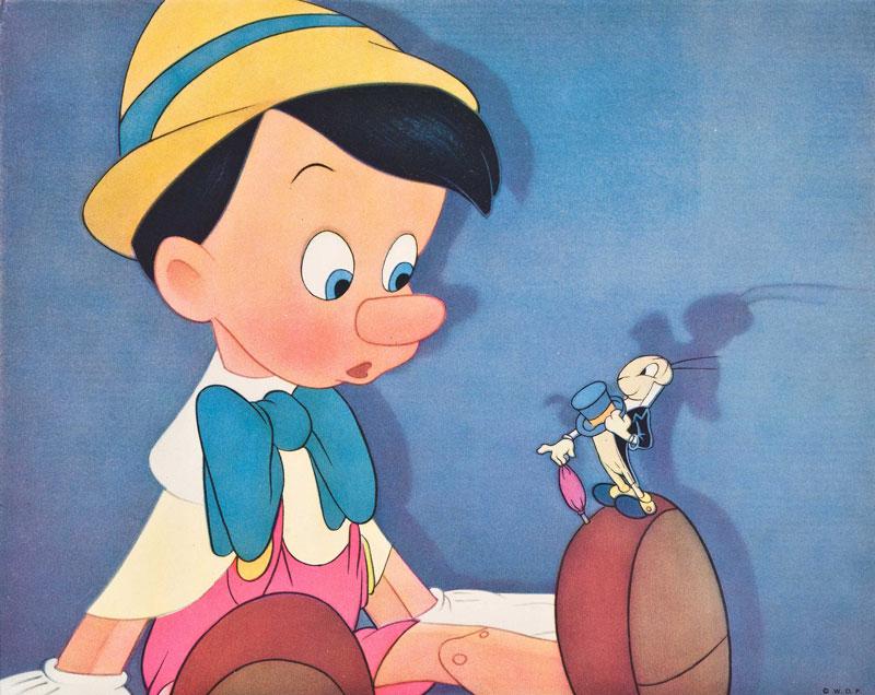 Pinocchio (V2)