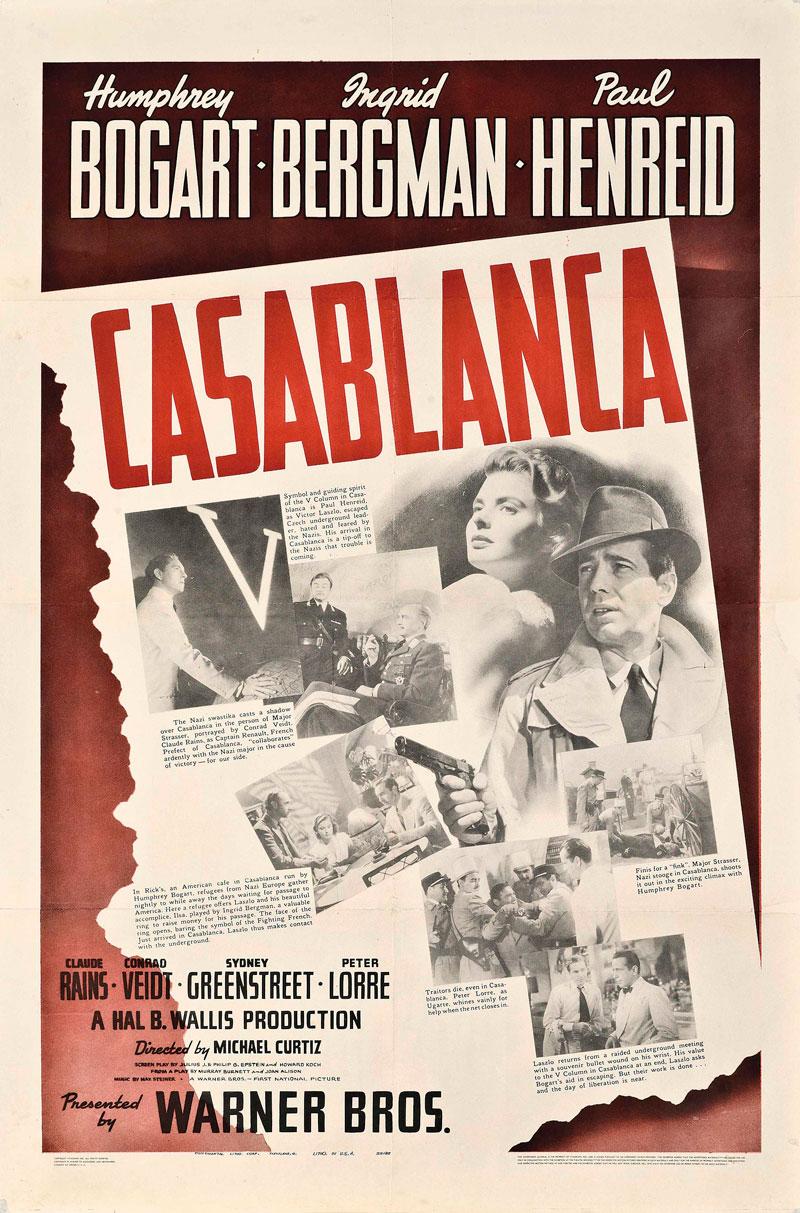 Casablanca (V2)