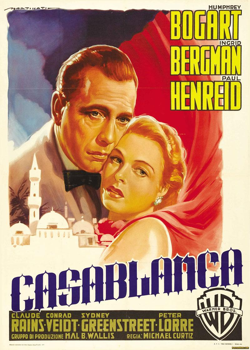 Casablanca (V4)