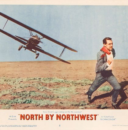 North by Northwest (V2)