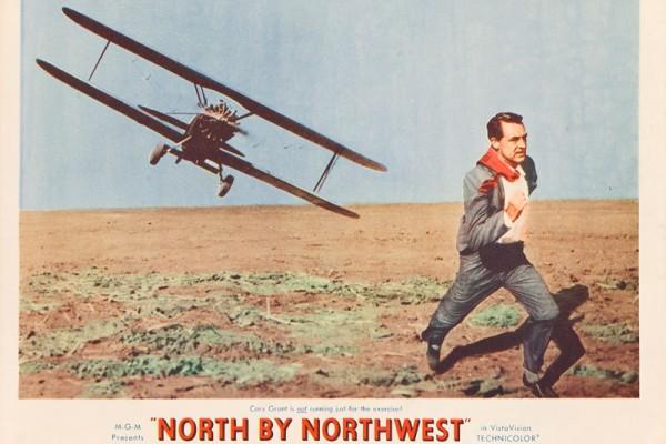 North by Northwest (V2)