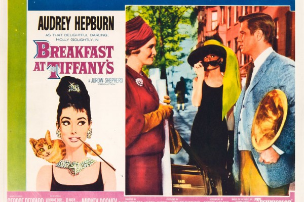 Breakfast at Tiffany's (V2)