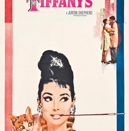 Breakfast at Tiffany's (V3)