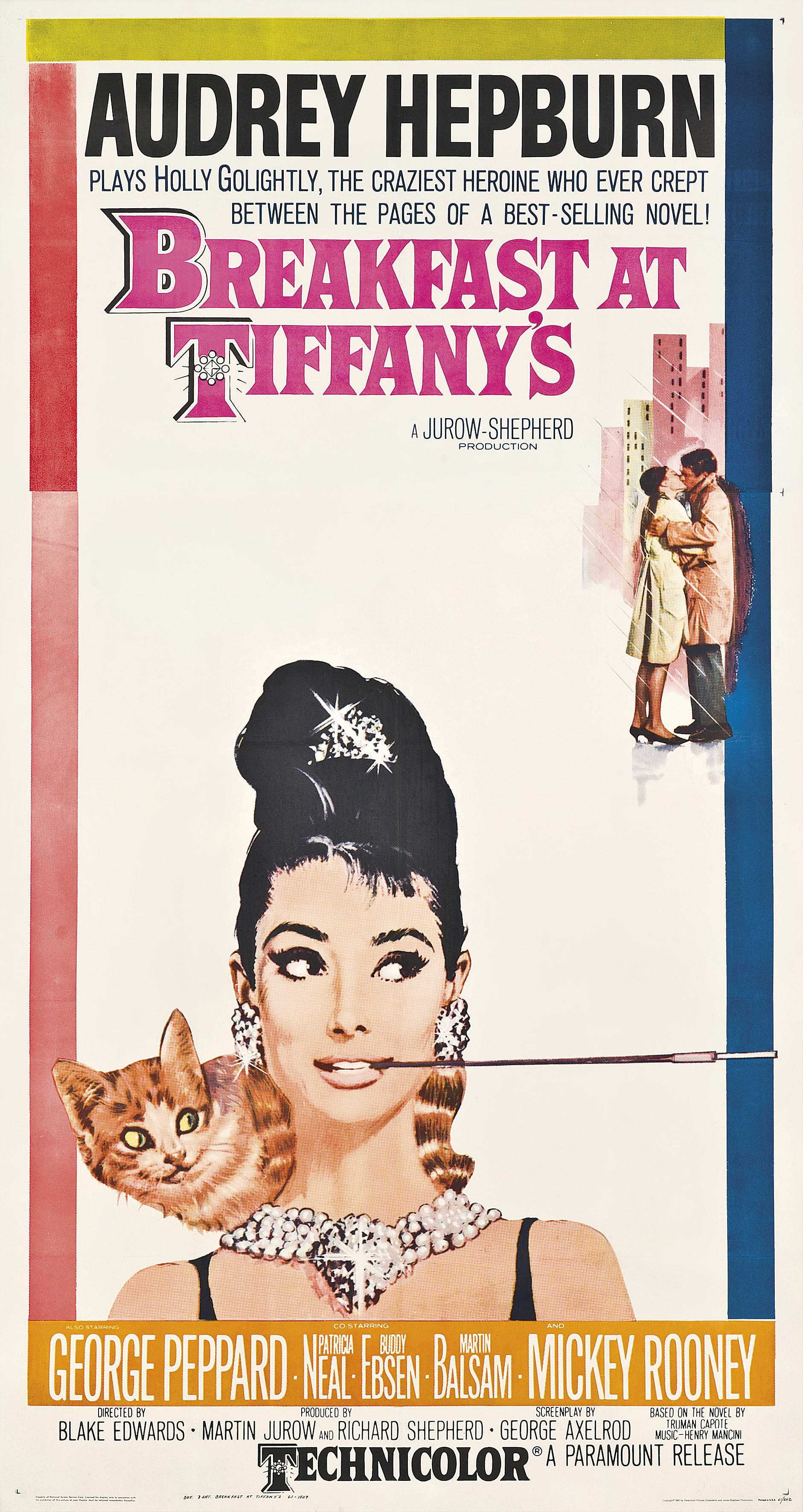 breakfast at tiffany movie download free
