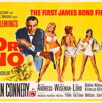 James Bond – Dr. No