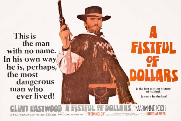 A Fistful of Dollars (V2)