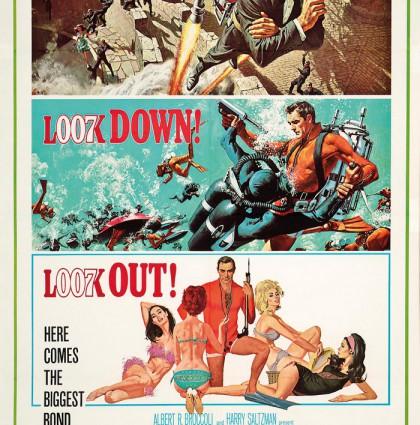 James Bond – Thunderball (V2)