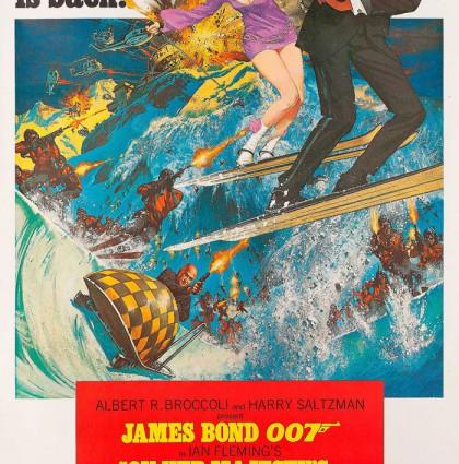 James Bond – On Her Majesty's Secret Service