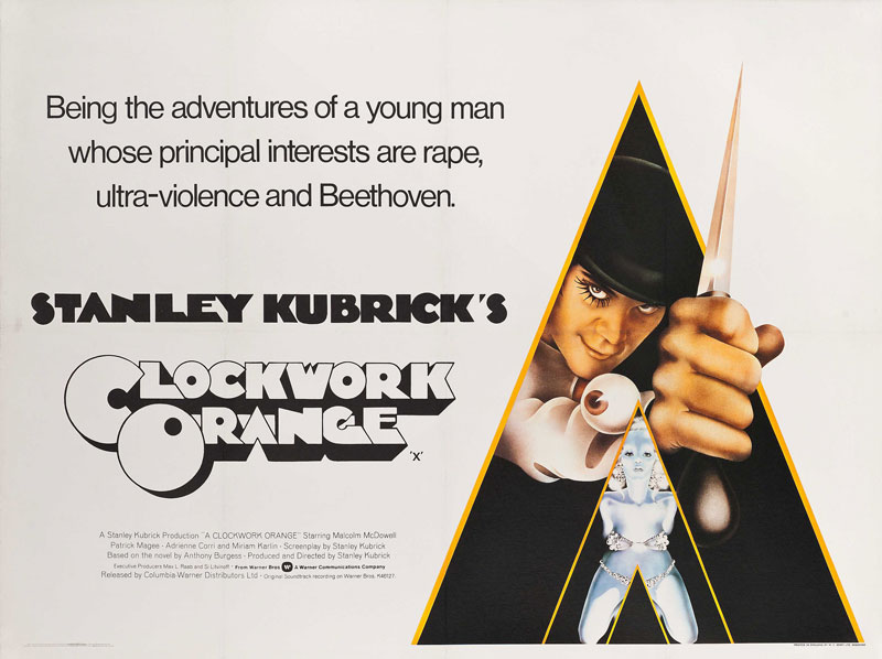A Clockwork Orange (V2)