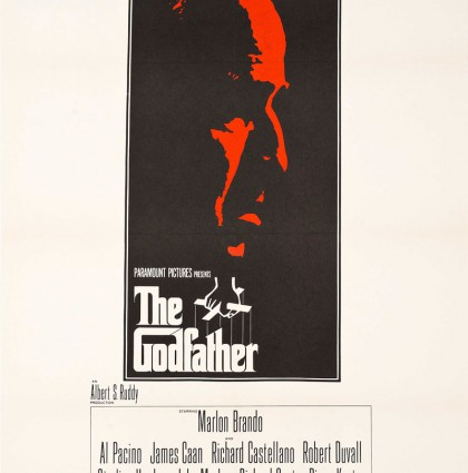 The Godfather (V2)