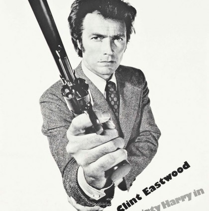 Dirty Harry – Magnum Force
