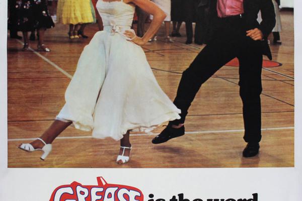 Grease (V2)