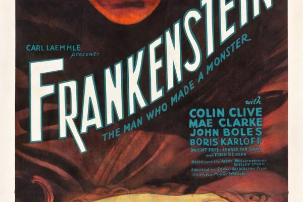 Frankenstein (V7)