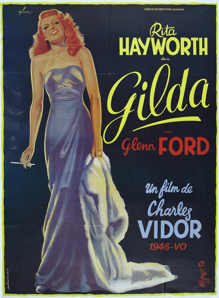Gilda (French) V2