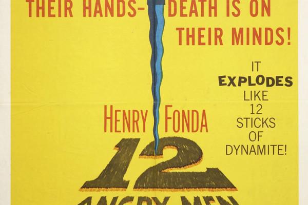 12 Angry Men (V2)