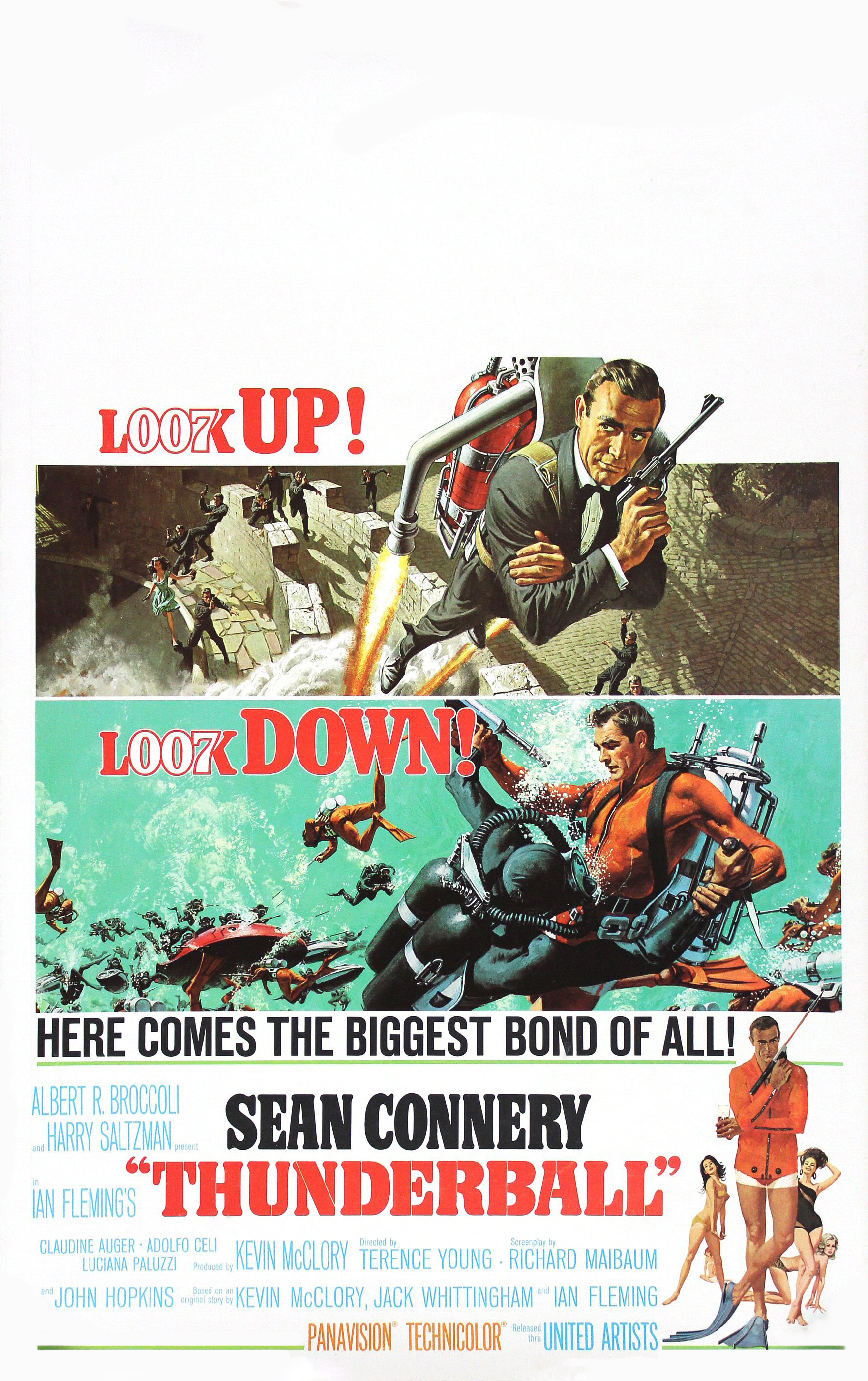 James Bond – Thunderball (V3)