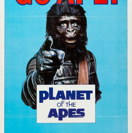 Planet of the Apes (V2)